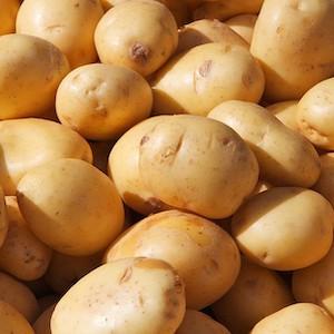 patatitas guarnición
